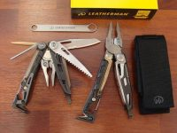 Leatherman MUT Review - A Tactical Multi-Tool with a Variety of Different Functions