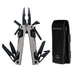 Leatherman OHT Review – A 16-in-1 Multi-Tool for One Hand Usage