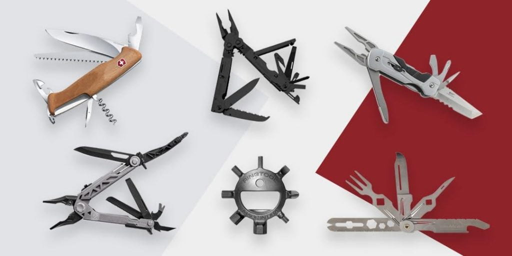 find the best multitools on the market